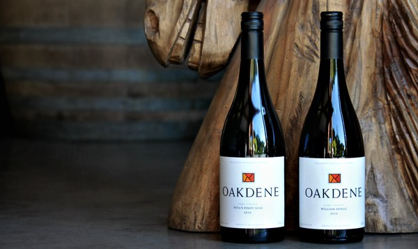 Join the Oakdene Wine Club and save
