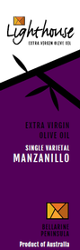 Lighthouse Olive Oil - Manzanillo