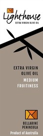 Lighthouse Olive Oil - Medium Fruitiness