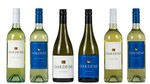 White Wine Taster 6 Pack