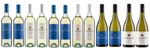 White Wine Taster 12 Pack