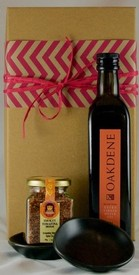 The Olive Oil Gift Pack